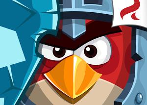 تحميل لعبة  Angry Birds Epic v1.2.11 مهكرة كاملة للاندرويد