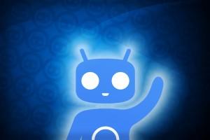 Cyanogenmod-Wallpapers