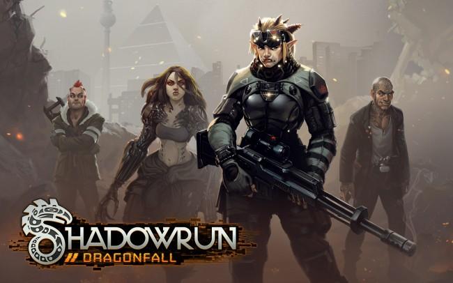 Shadowrun Dragonfall: Director's Cut