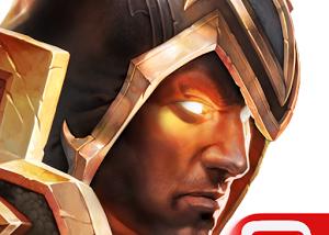 لعبة المغامرات و الاكشن Dungeon Hunter 5 v1.2.0n معدلة و كاملة للاندرويد [تحديث]