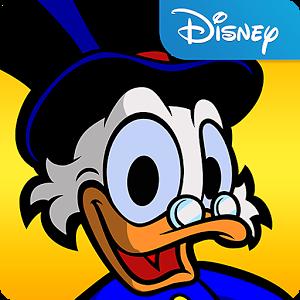 لعبة المغامرات DuckTales: Remastered v1.0.2 مدفوعة و معدلة للاندرويد