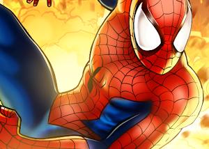لعبة الاكشن Spider-Man Unlimited v1.5.0g (اوفلاين) معدلة للاندرويد