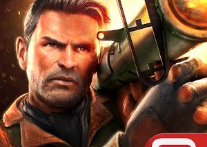 لعبة الأكشن و الحرب Brothers in Arms 3 v1.2.1b معدلة و كاملة للاندرويد |تحديث|