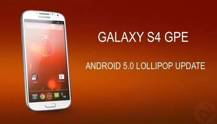 galaxy-s4-gpe-lollipop-update
