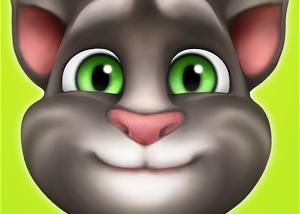 لعبة التسلية My Talking Tom v2.6.2 (القط توم الشهير) معدلة و كاملة على الاندرويد