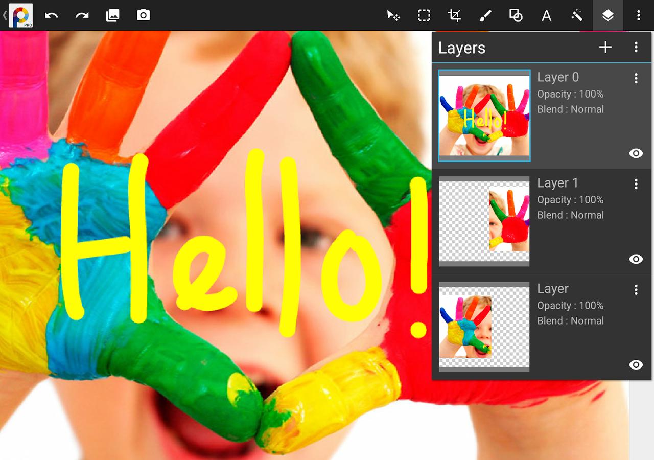 PhotoSuite 4 Pro 1