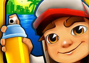 لعبة الركض Subway Surfers (Rio de Janeiro) v1.41.0 معدلة و كاملة للاندرويد |تحديث|