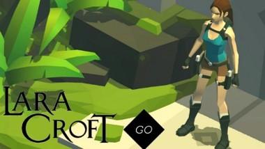 لعبة Lora Craft GO الجديدة معدلة وكاملة