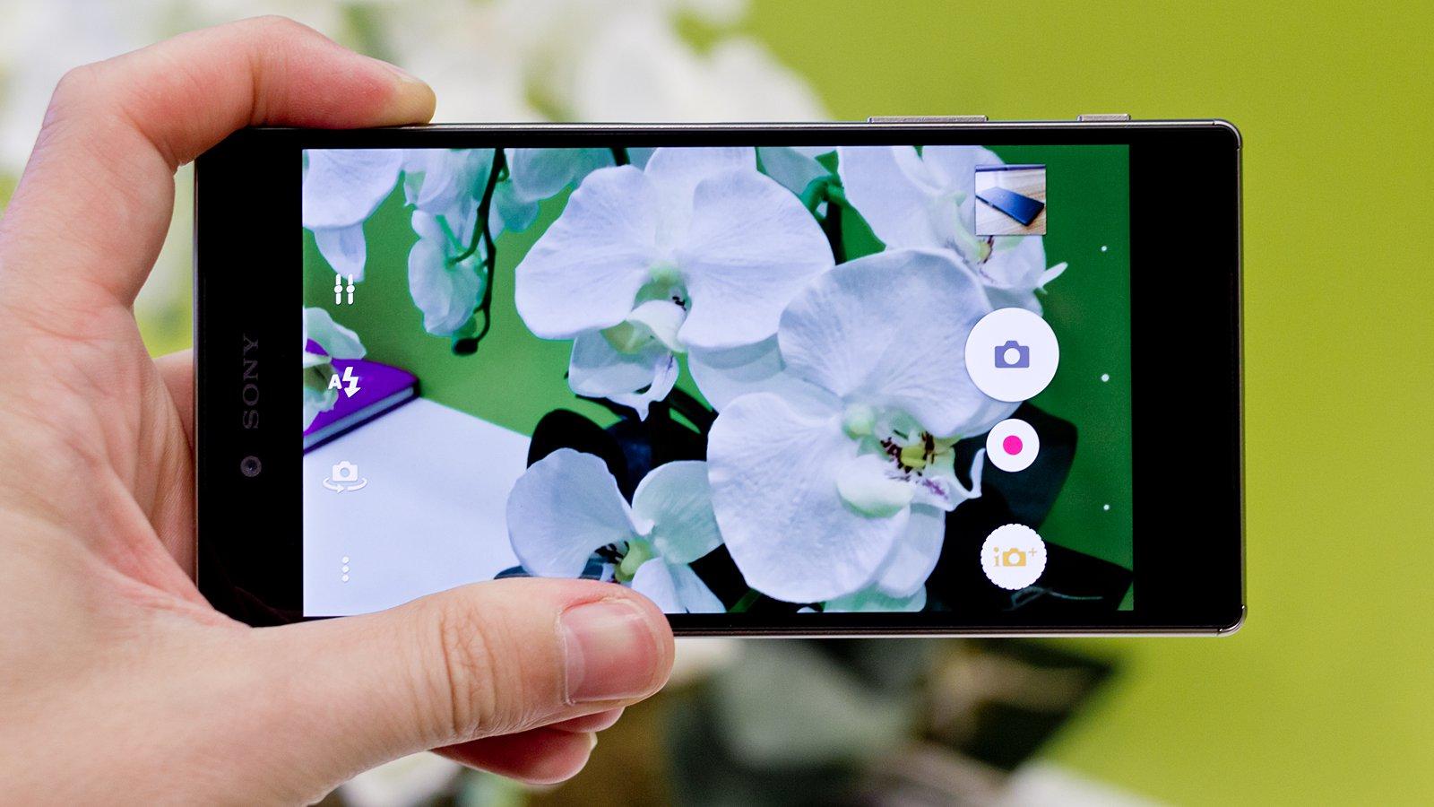 افضل تطبيقات الكاميرا لاجهزة Sony Xperia (اخر تحديث)