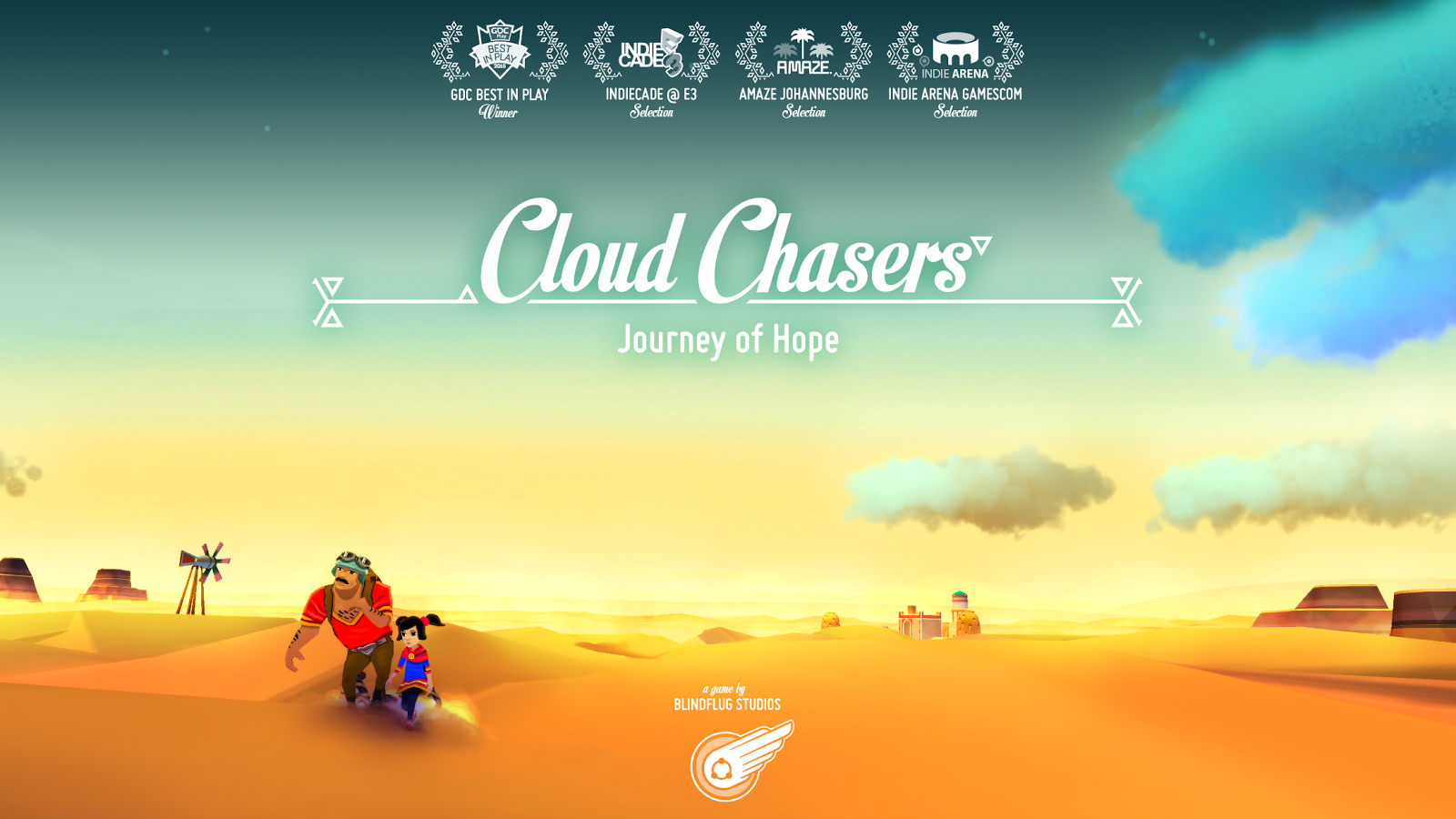 Cloud Chasers2