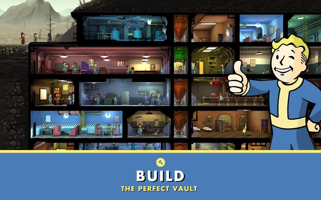 Fallout Shelter5