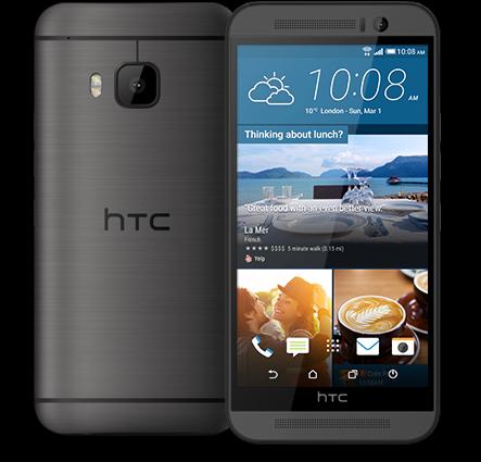 روم Android Revolution HD 20.0 اندرويد مارشميلو 6.0 لجهاز HTC ONE M9