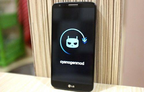 روم CM13 لهاتف LG G2 موديل D802