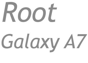 روت جالكسي A7 (موديل SM-A700H) بنظام اندرويد لولي بوب 5.0.2
