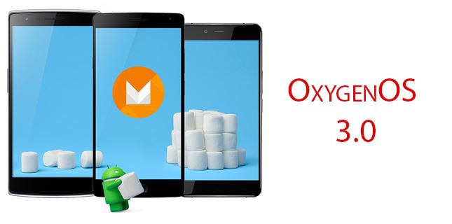 oxygenos-3.0