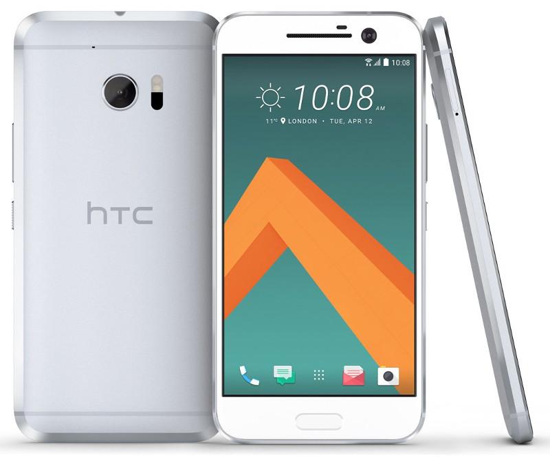 طريقة فتح بوتلودر هاتف HTC 10