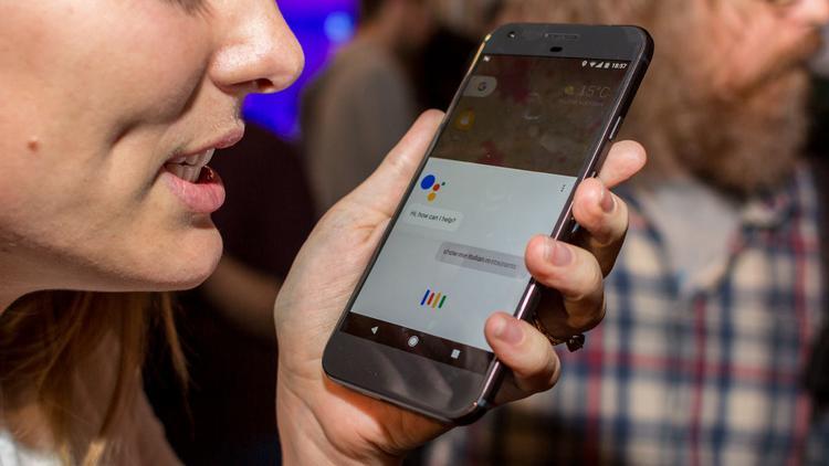 المساعد الشخصي جوجل سيتوفر للهواتف التي تعمل بنظام مارشميلو و نوجا