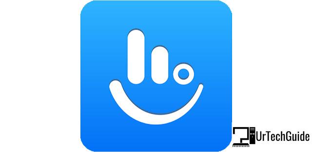 تطبيق   TOUCHPAL KEYBOARD EMOJI V6.2.3.6 PREMIUM للكتابه بشكل افضل و اسرع