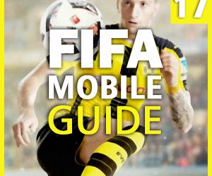 لعبة فيفا موبايل لكرة القدم  Fifa Mobile Soccer v5.0.1 APK