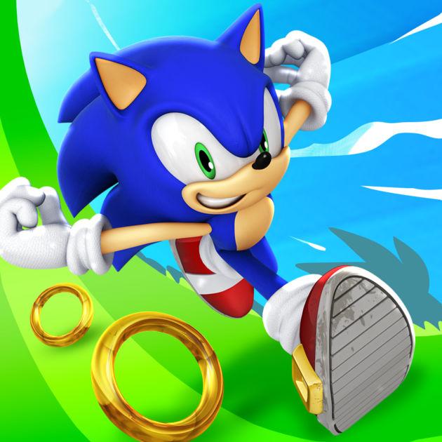 لعبة سونيك Sonic الاصلية للكمبيوتر والهاتف الذكي