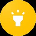 تطبيق  Power Light – Flashlight LED v1.3.9 Ad Free