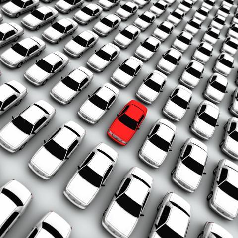 تطبيق Find My Car لتحديد موقع سيارتك بسهولة