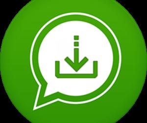 تطبيق Status Saver for Whatsapp لحفظ ستوري الواتساب