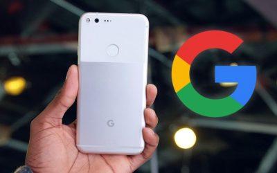 تمكنت شركه جوجل من بيع اكثر من 1 مليون نسخه من هواتف Pixel و Pixel XL