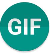 تطبيق  GIF Maker Pro – Funny GIF v1.1 لصناعه صور متحركه GIF