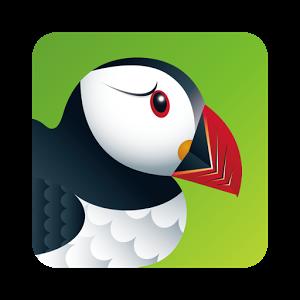 تطبيق Puffin Web Browser 6.1.1.15962 لتصفح الانترنت بشكل اسرع و ابسط