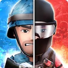 لعبة WarFriends: PvP Shooter Game أفضل الألعاب الأكشن الجماعية على الإطلاق