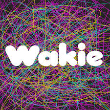 تطبيق Wakie لتعلم اللغات الأجنبيه بسهوله عن طريق التحدث الى أهل اللغة