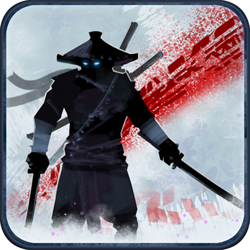 تحميل لعبة Ninja Arashi APK 1.0.2 النينجا العرشي الاسطورى مجاناً