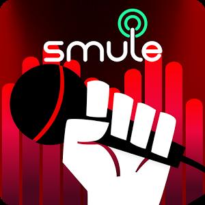 تطبيق AutoRap by Smule يضيق موسيقي الي غنائك لصنع اغاني باحترافية عالية