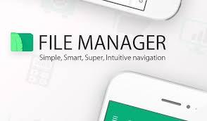Super File Manager Explorer