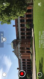 تطبيق Timestamp Camera Pro لالتقاط الصور و الفيديوهات مع العديد من المميزات