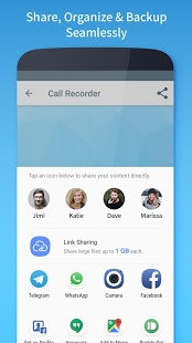 تطبيق Call Recorder – Automatic premium لتسجيل المكالمات - بدون اعلانات