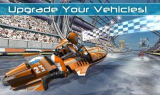 لعبة سباق القوارب النفاثة Riptide GP2
