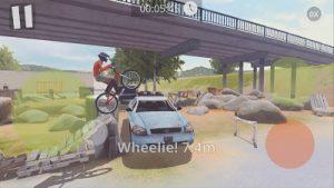تحميل لعبة ركوب الدراجات الهوائية PEDAL UP! للاندرويد