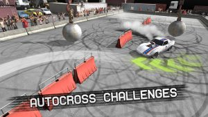 تحميل لعبة تقحيط السيارات الرائعة Torque Burnout  للاندرويد