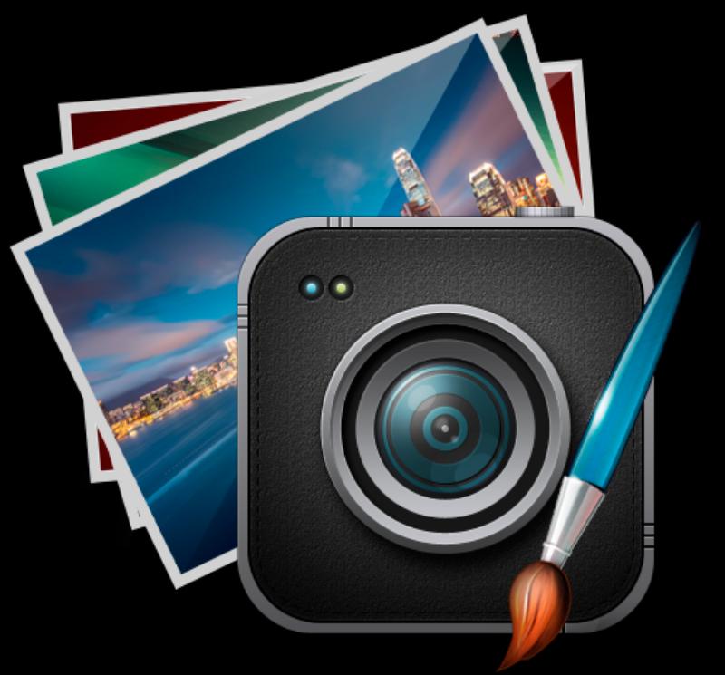 برنامج تعديل الصور (photo editing program)
