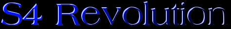 روم S4 Revolution النسخة v4.2 للاس 3