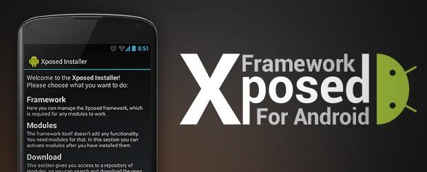 """Photo of دورة تعديل الرومات : بـ """"Xposed Framework"""" واضافة تعديلات على روم للاندرويد"""