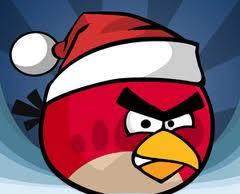 Photo of حمل الان لعبة angry bird rio  للبلاك بيرى