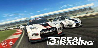 Photo of لعبة real racing 3 النسخة الاصلية (فلوس+ذهب)
