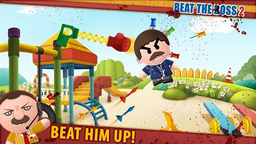 Beat the Boss 3 v1.3.0 مفتوحه