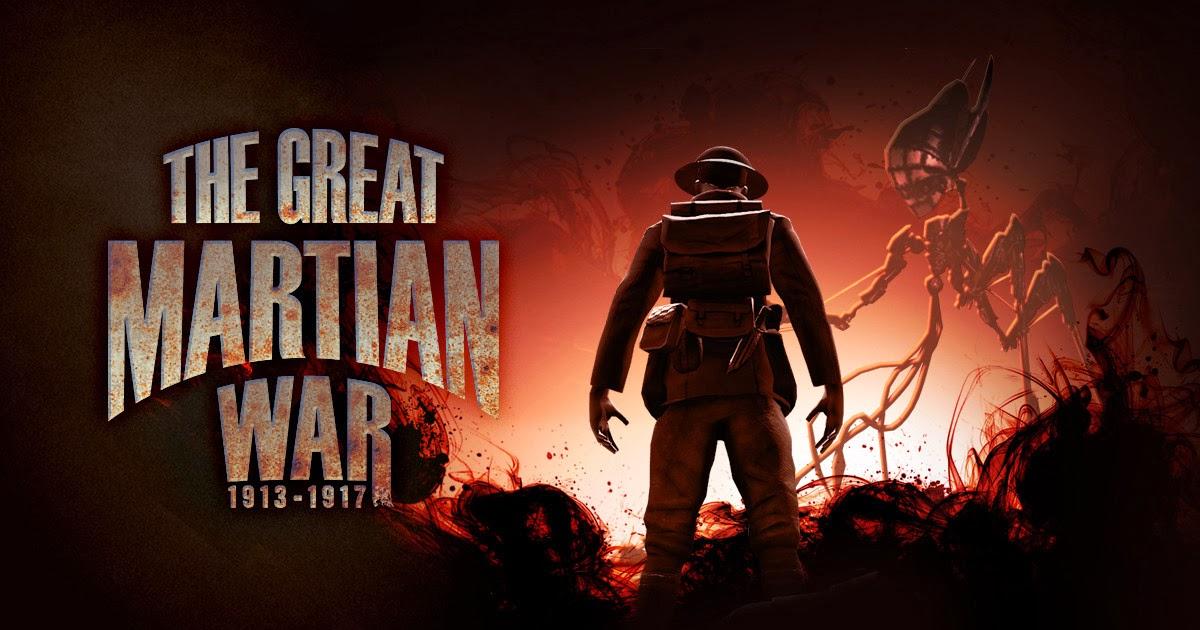 Photo of لعبة The Great Martian War معدلة مع النقود