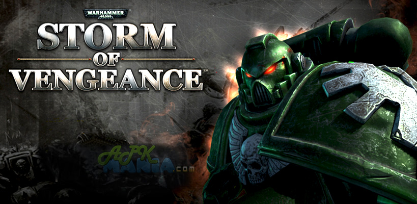 Photo of لعبة WH40k: Storm of Vengeance v1.0 كاملة مجانا