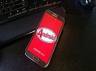 الروم الرسمي الفرنسي لجهاز نوت 2 N7100 اندرويد 4.4.2