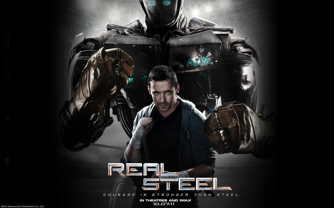 Photo of لعبة Real Steel HD v1.5.5 كاملة مجانا
